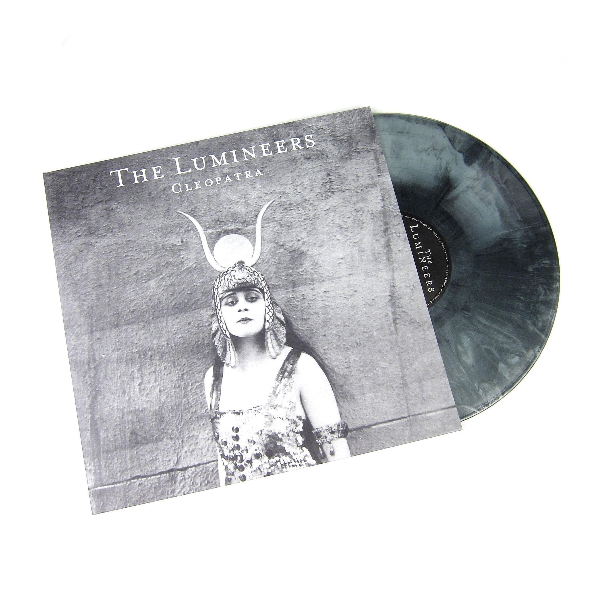The Lumineers Cleopatra Indie Exclusive Colored Vinyl Vinyl Lp Vinyl Records Music The Lumineers Club Vinyl