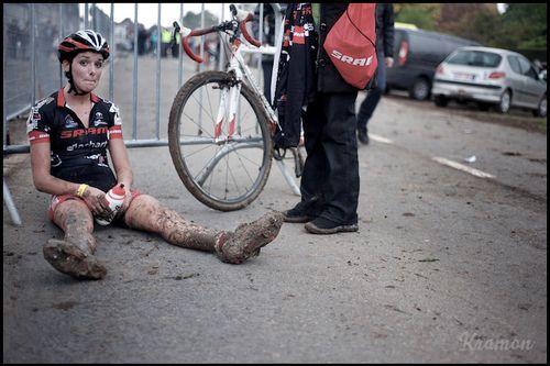 mudd biken