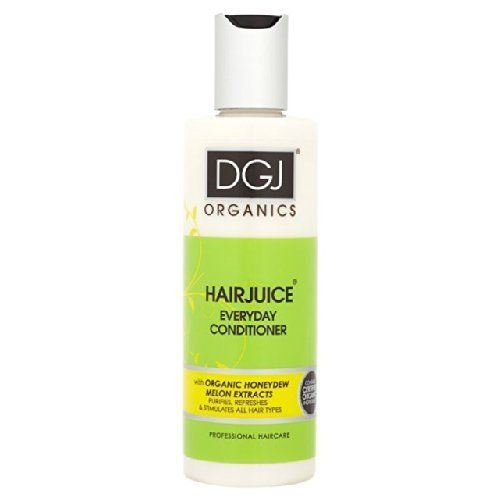 Dgj Organic Hairjuice Melon Conditioner 250ml This Is An Amazon