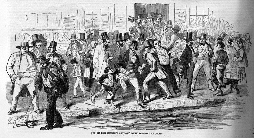 panic of 1819 the capitalist commonwealth pinterest