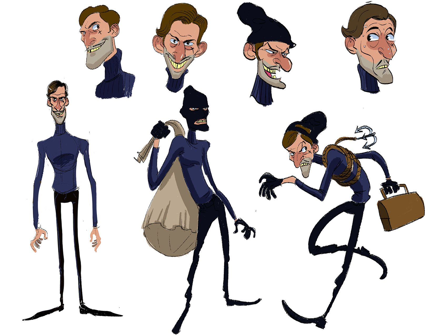 the thief character in brazilian literature Literary techniques theme i think the theme of the thief lord is that everyone wants to belong i chose to show this technique because it is commonly used in literature and it is important to there are no flat characters in the thief lord dynamic this character changes in the book because of.