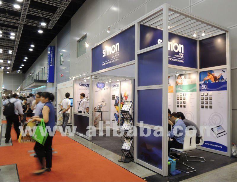 Basic Exhibition Booth : Http i aliimg photo v maxima