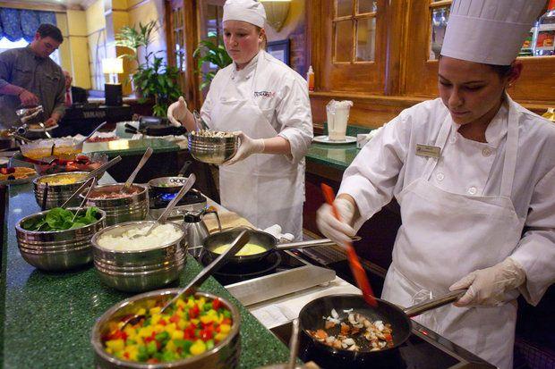 Here S What Restaurants Are Open On Easter Sunday For Brunch And Dinner Brunch Dinner Restaurant