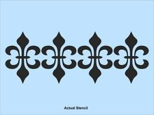 Wall Painting Stencils Ebay Stencil Painting On Walls Wall Stencil Patterns Stencil Painting
