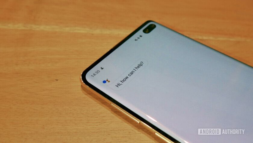 First Bixby Now Google Assistant Why Non Remappable Buttons Are Bad For Everyone Samsung Galaxy Latest Smartphones