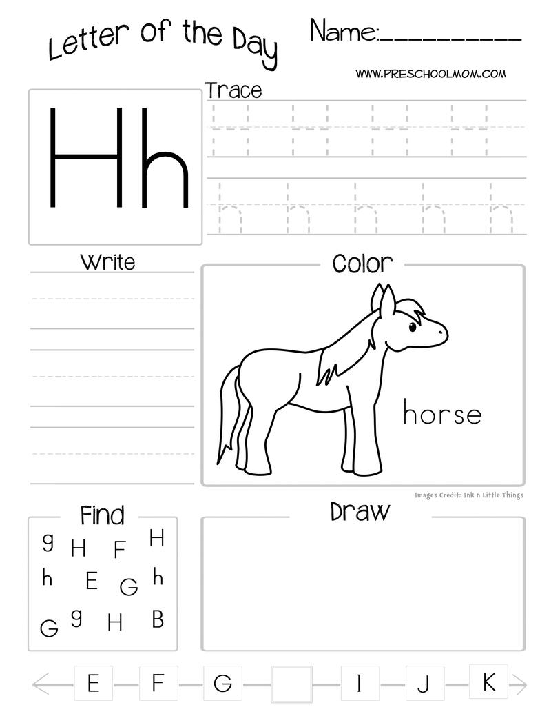 알파벳 따라쓰기 유아영어 프린트 학습지 A부터 Z까지 네이버 블로그 in 2020 Alphabet