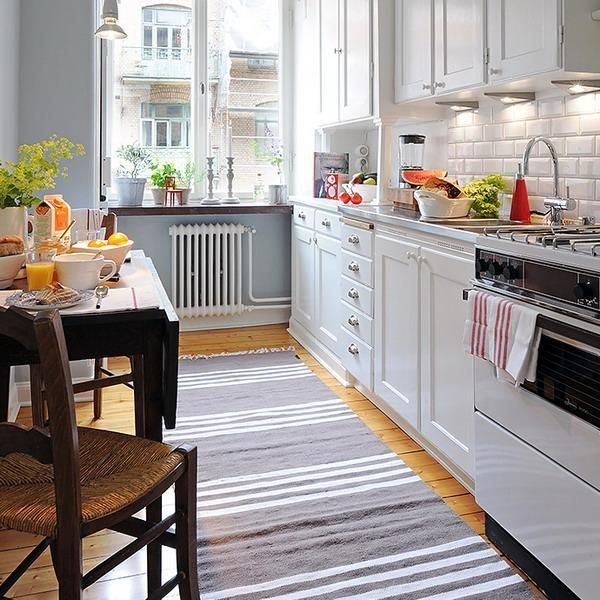 17+ Suggestion Best Area Rugs For Kitchen | Kitchen area rugs ...