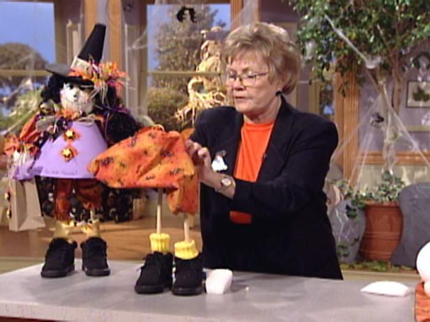 Whip Up A Whimsical Witch With The Halloween Loving Carol