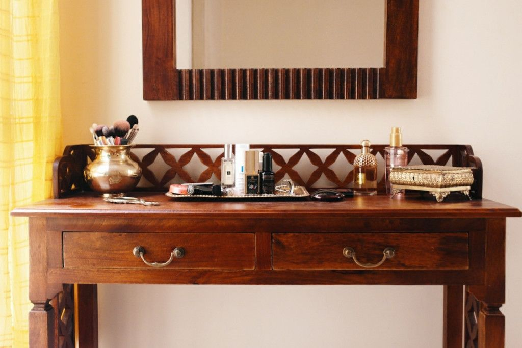 Fabindia Dresser Wood Furniture From Fabindia Vanity