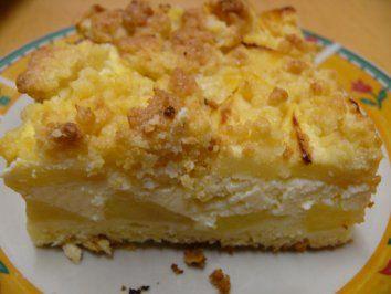 Apfel Quark Kuchen Vom Blech Rezept Mit Bild Rezept Apfel Quark Kuchen Kuchen Blechkuchen Einfach Schnell