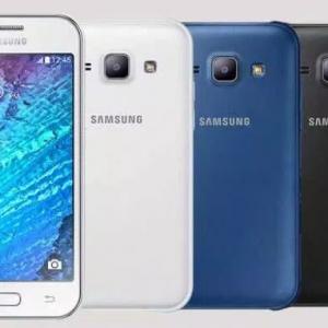 Samsung Galaxy J5 (SM-J500F) Yazılım Yüklemesi Samsung Galaxy J5
