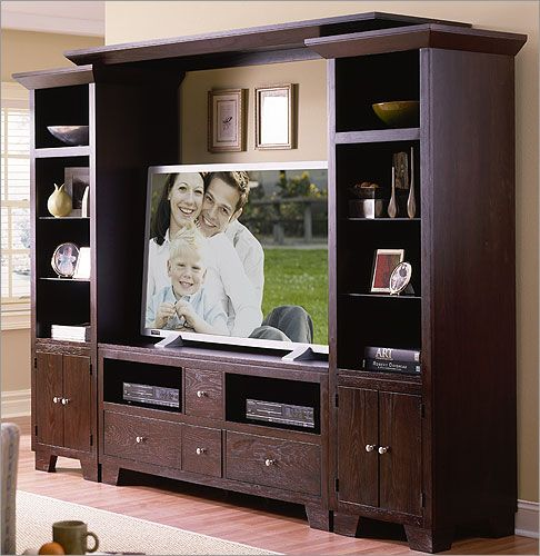 Buy Riverside Furniture Lifestyles 60 Tv Stand Entertainment