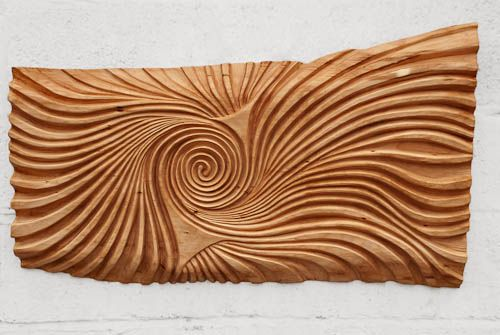 How to build relief wood carving pdf plans