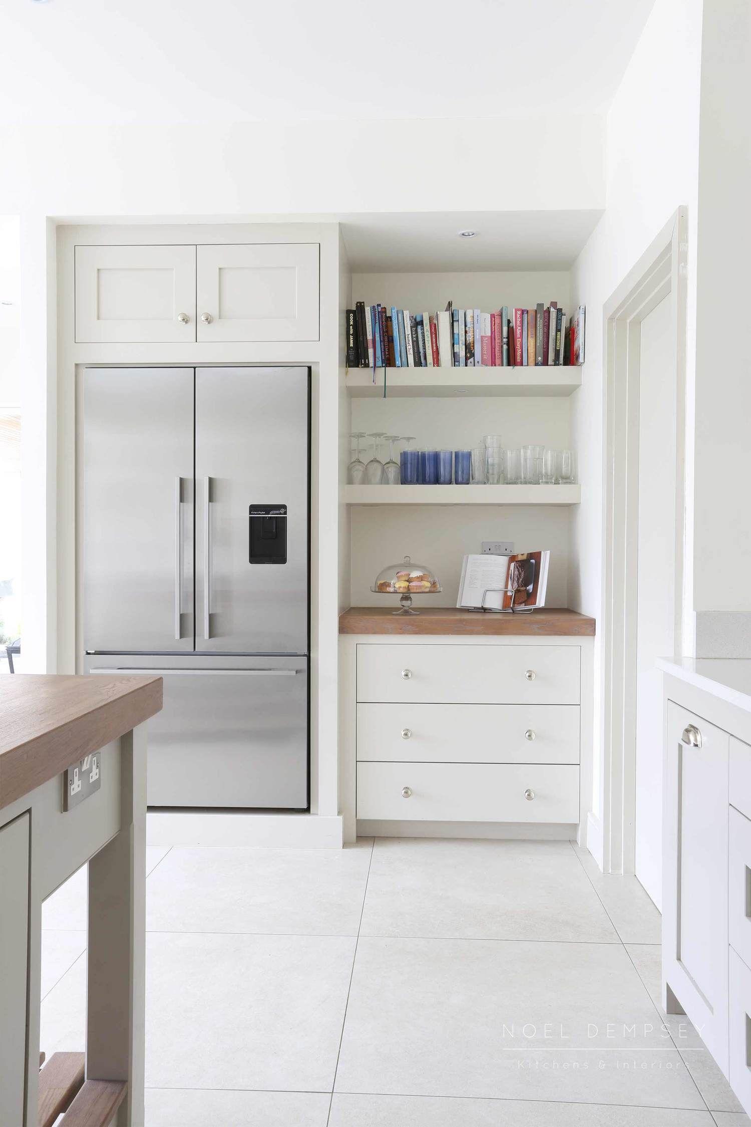 Plain English Kitchen: Glen Valley - Noel Dempsey Design #plainenglishkitchen