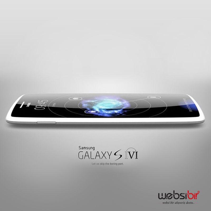 Samsung Galaxy S6'nın bu konsept tasarımını biz çok beğendik. Ya siz?