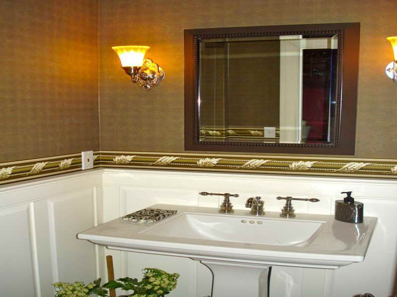 Half Bathroom Design Ideas Captivating 26 Half Bathroom Ideas And Design For Upgrade Your House  Half Design Decoration