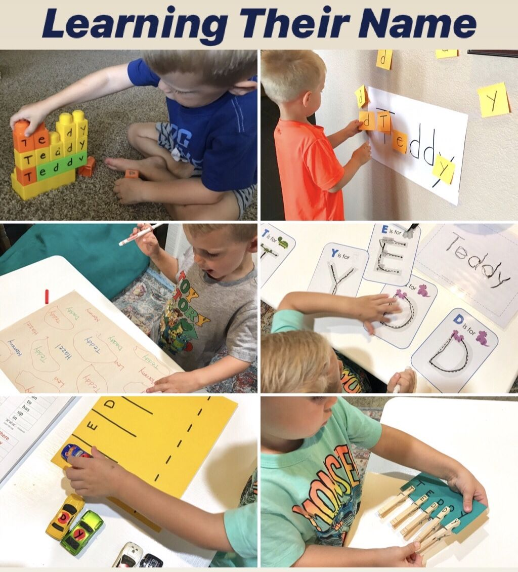 9 Ways To Learn Their Name