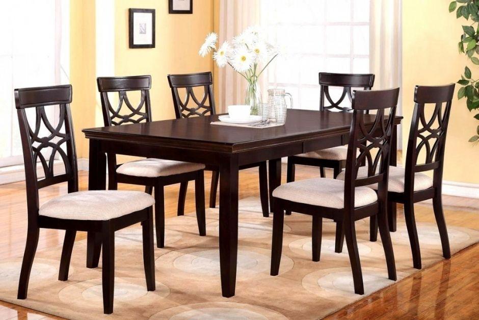 paint dining room table espresso – geecreates.com
