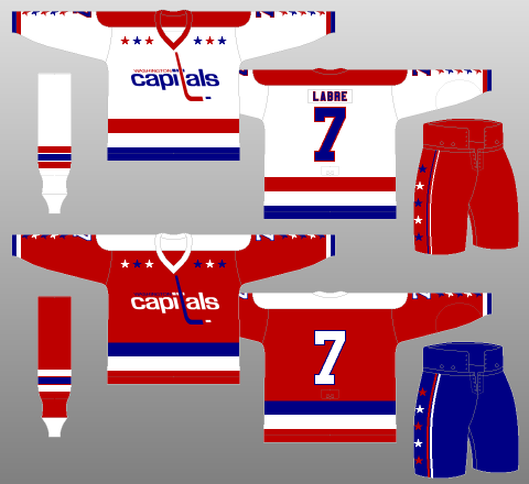 Every NHL Team s Uniform History In GIF Form  7c34815b9