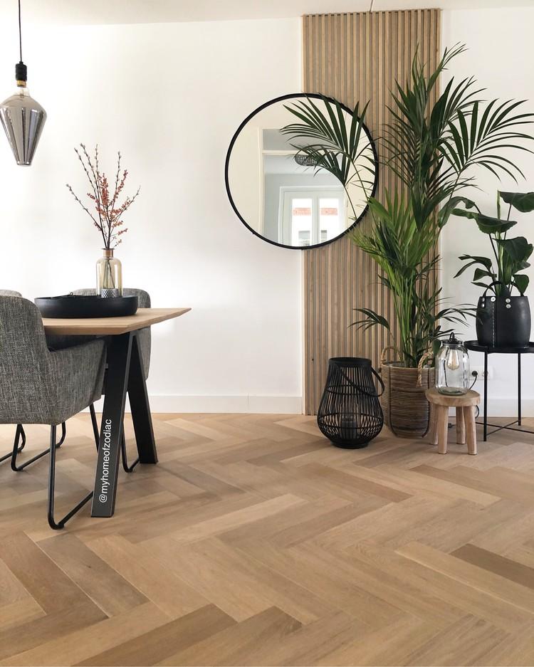Inspiratie: 6x houten accenten in je interieur