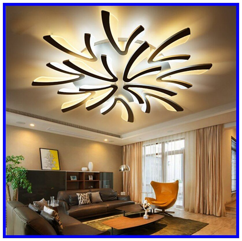 42 Reference Of Living Room Led Light Fixtures Ceiling Lamp Dining Room Dining Room Ceiling Lights Living Room Ceiling