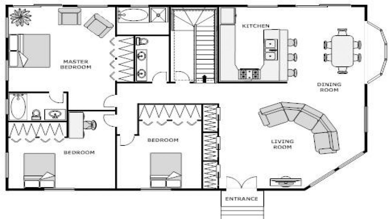 Real Log Homes Floor Plans, Helping Translate Your Design Ideas