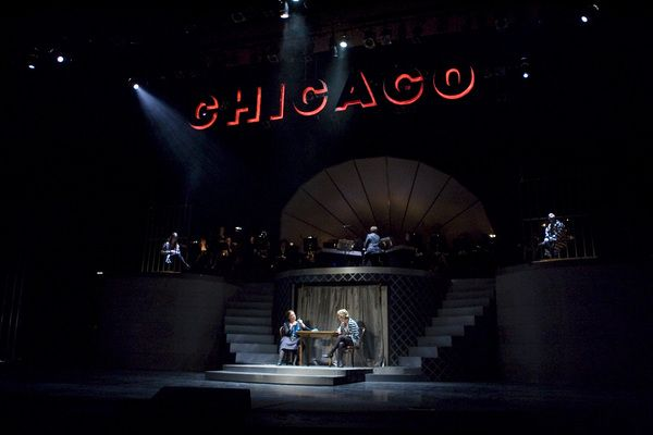 lights chicago the musical - Google Search & lights chicago the musical - Google Search | 1 MCHS Chicago Set ... azcodes.com