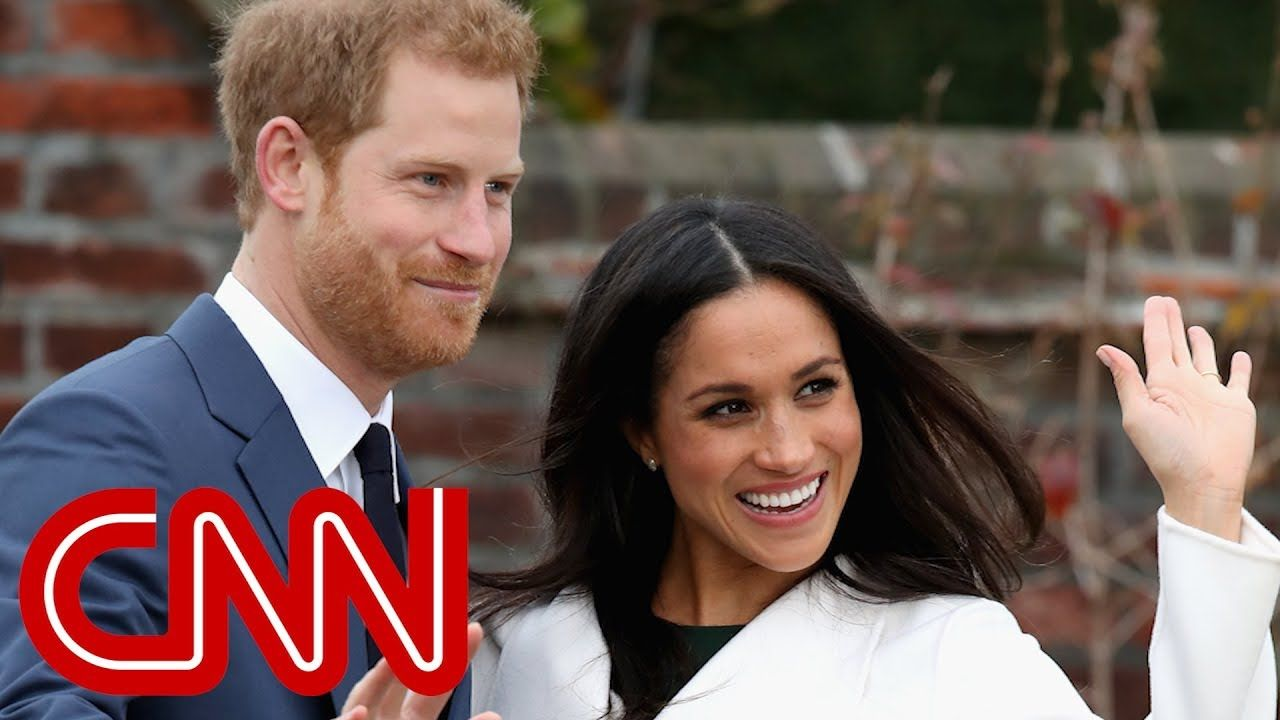 Prince Harry \u0026 Meghan Markle\u0027s royal wedding plans | Royal Wedding ...
