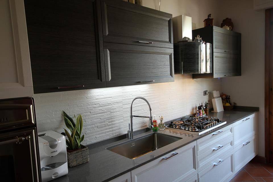 Stosa Malibu di Elisa by Sipas Arredamenti | Cucina | Pinterest ...