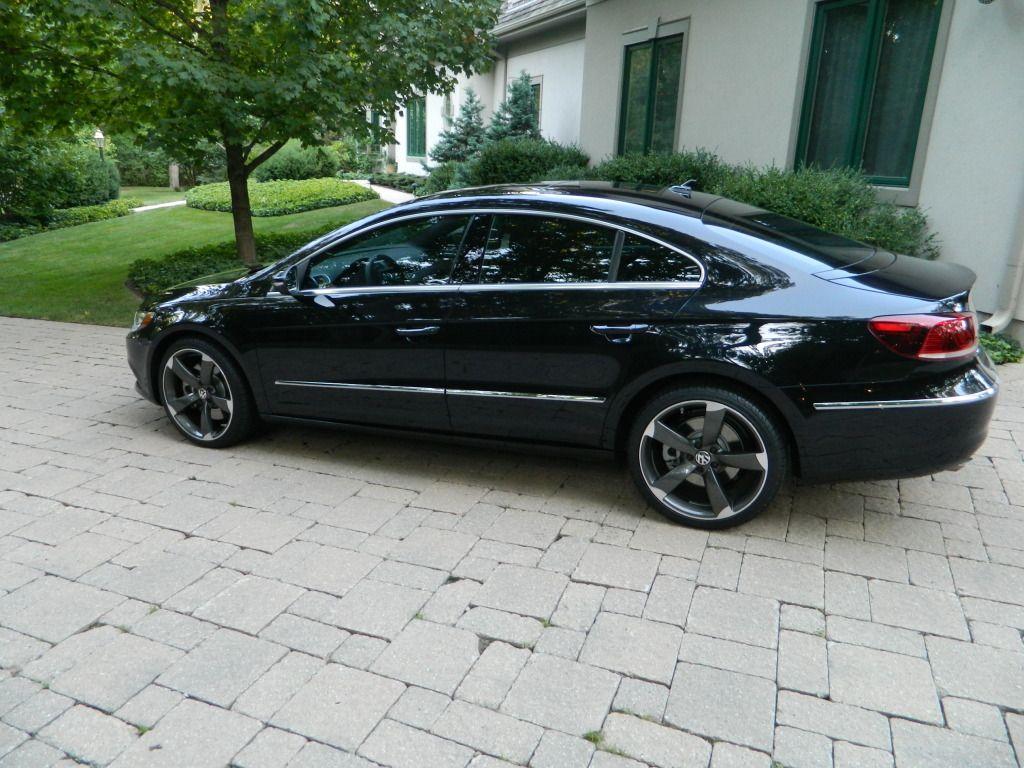 Volkswagen 2013 CC #sedan