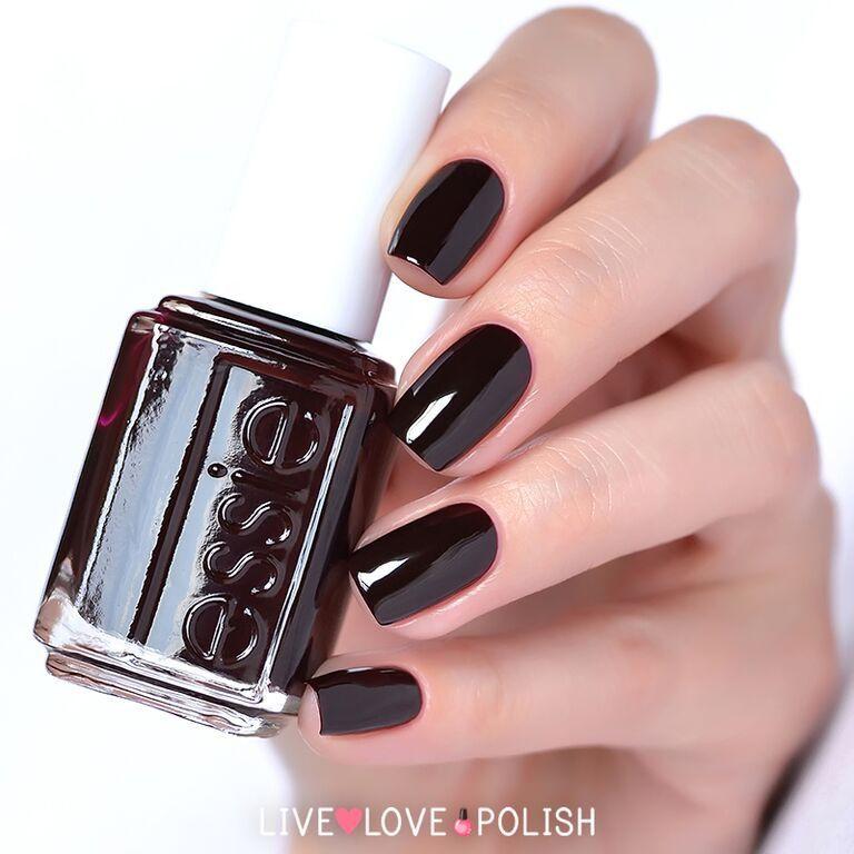 Essie Wicked Nail Polish | Being Beautiful | Pinterest | Esmalte ...