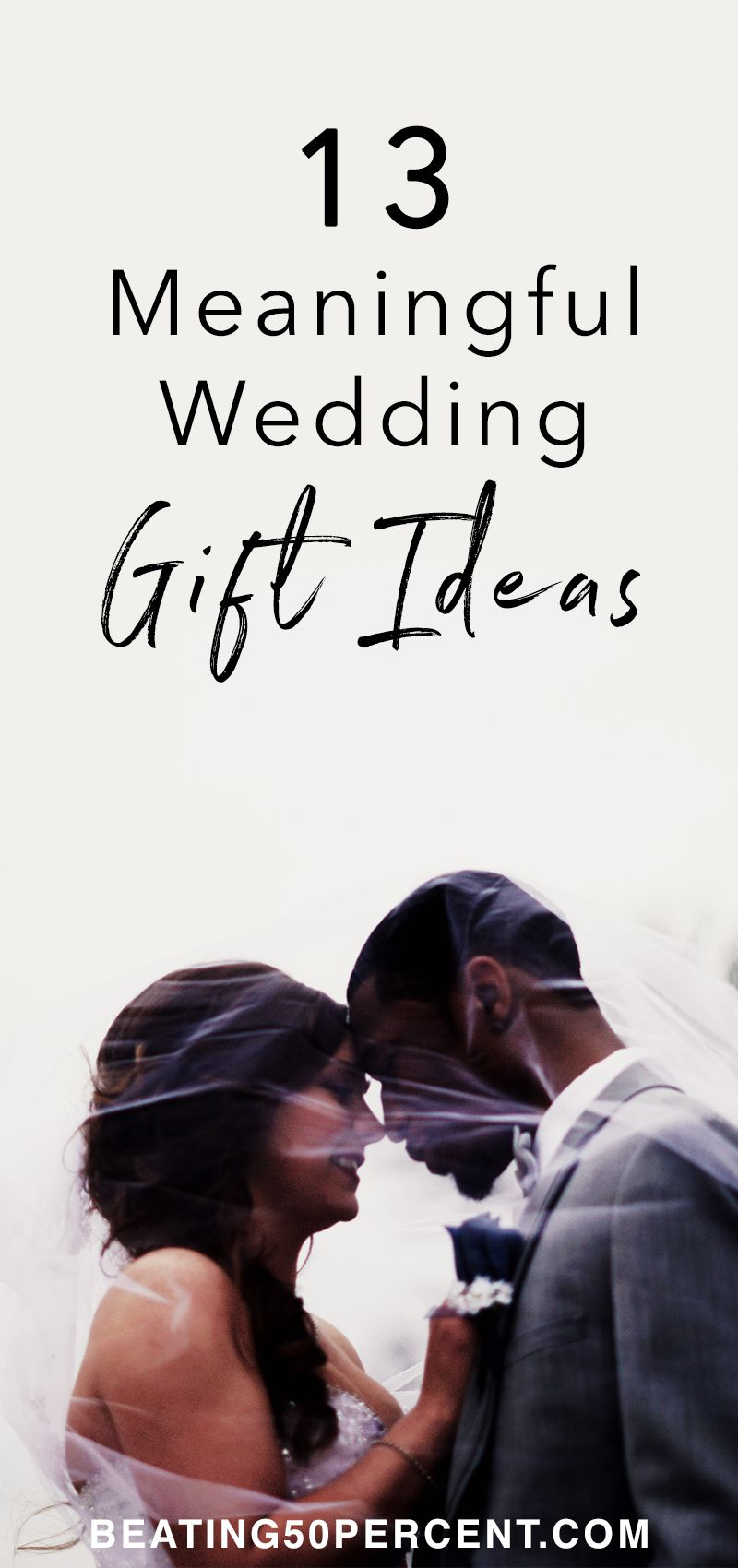 13 Meaningful Wedding Gift Ideas In 2018 Marriage Quotes