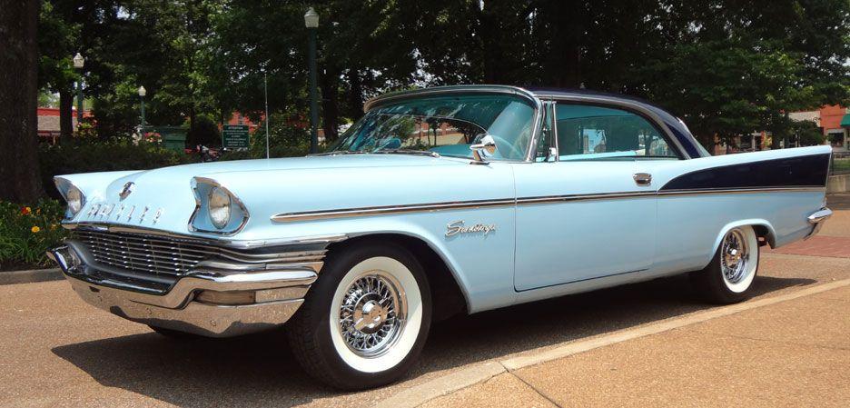 1957 Chrysler Saratoga Extraordinary Design Pinterest Cars