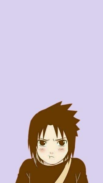 Anime Lockscreen Tumblr Com Imagens Naruto Shippuden Sasuke