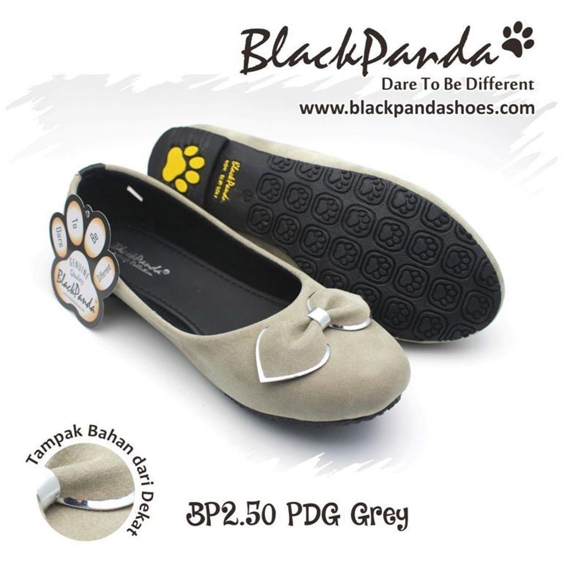 Blackpanda Pita Daun Gemini Grey Kode Bp 2 50 Pdg Grey