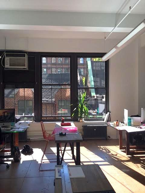 Office Space In Flatiron/Union Square Of 1,598 Sq Ft 212 982 8484