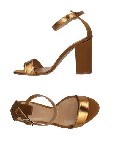 FOOTWEAR - Sandals Luca Valentini Affordable Amazing Price For Sale Buy Cheap Best Place FnjMNj