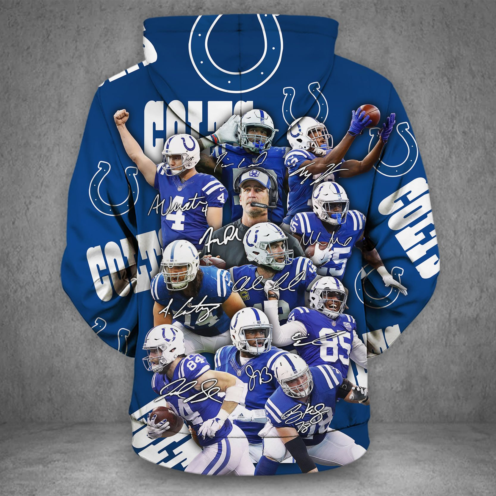 Men Women Indianapolis Colts 3d Hoodie Indianapolis Colts Hoodie Nfl Indianapolis Colts A Sport Outfits Indianapolis Colts 3d Sweatshirts [ 1667 x 1667 Pixel ]