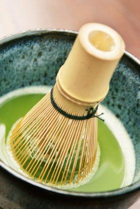 Wie Gesund Ist Matcha Tee