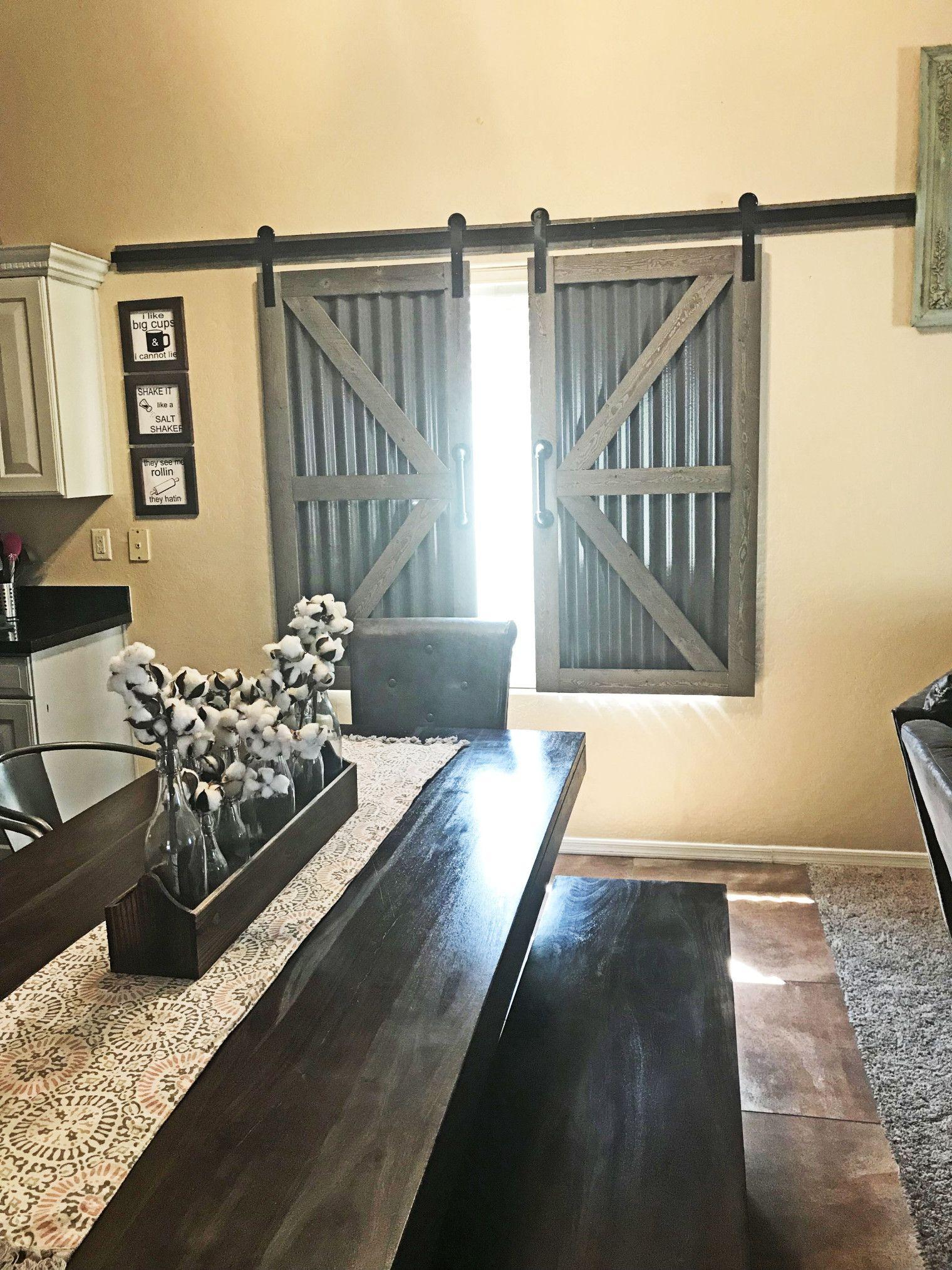 Diy barndoor window shutters window shutters diy