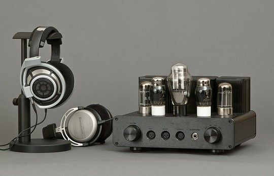 8 High End Headphone Amps With Images Headphone Amp Hifi
