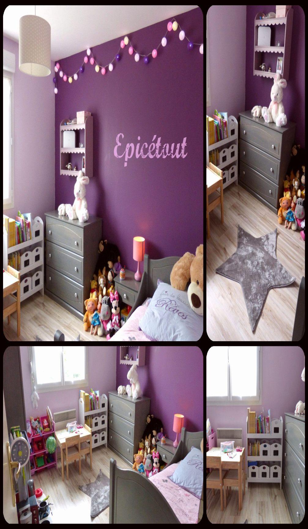 Image Deco Chambre Fille Et Garcon De Caboste Du Tableau Idees