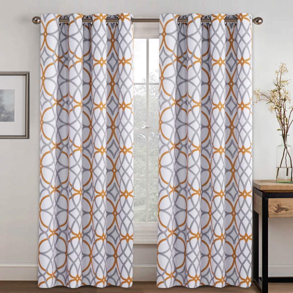 h versailtex blackout curtains