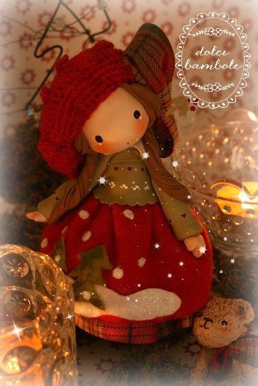 -1 ed anche quest' anno salutiamo le feste di Natale . Man mano che crescono i miei bambini , aumenta la loro richiesta di co...