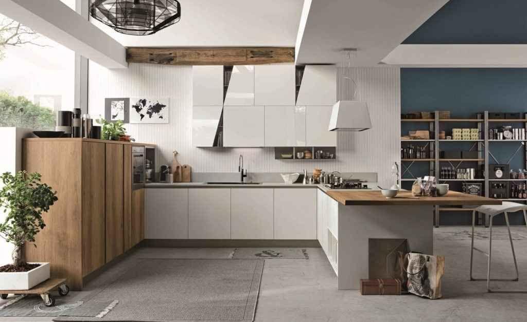 Top cucina materiali latest gallery of top cucina quale scegliere cucine moderne materiali per - Top cucina materiali ...
