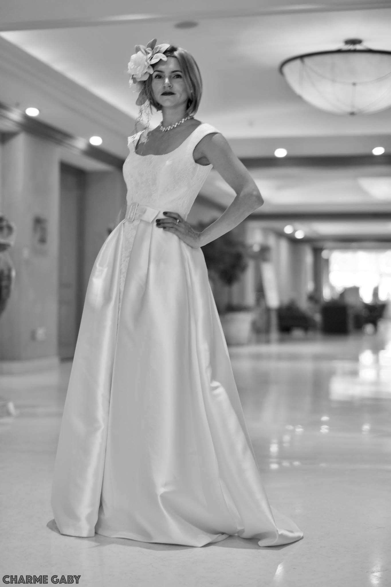 Charming We Offer The Latest Fashions Of The Wedding Dress Industry Located In Tampa Bay  Area!