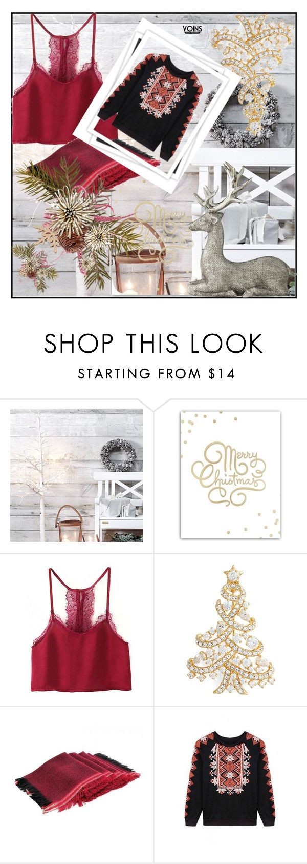 """""""Yoins #6/2"""" by soofficial87 ❤ liked on Polyvore featuring SS Print Shop, Nadri, GALA, Lene Bjerre, yoins, yoinscollection and loveyoins"""