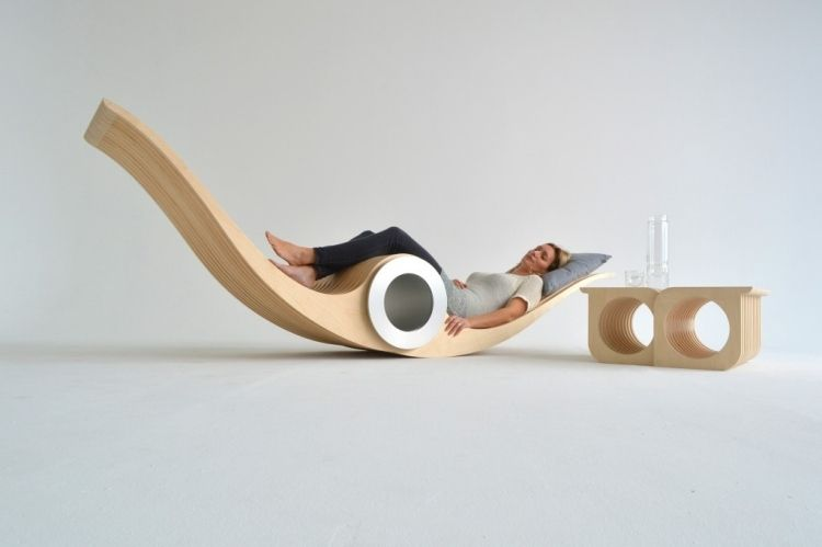 Pin by Exocet Design on Chaise EXOCET Pinterest