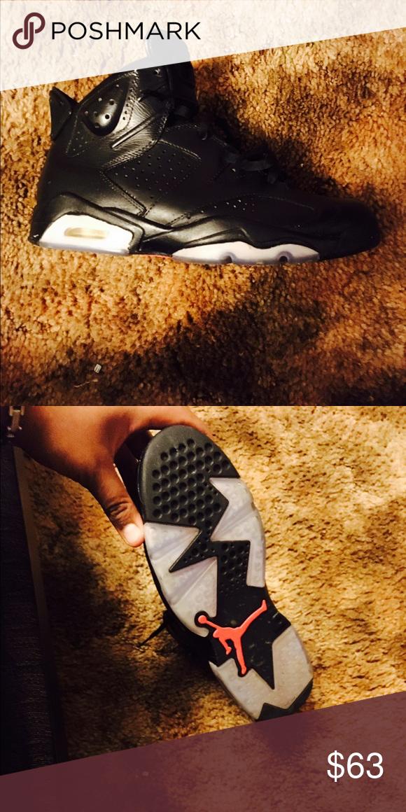 Custom Jordan 6's Jordan 6's Jordan Shoes Athletic Shoes