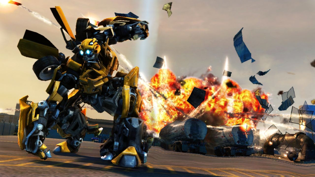 bumblebee transformers wallpaper hd for your computer | best